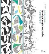 Cover-Bild zu Schriftbilder - experimentelle Kalligrafie von Lach, Denise