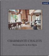 Cover-Bild zu Charmante Chalets von Schneider-Rading, Tina