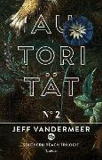 Cover-Bild zu VanderMeer, Jeff: Autorität (eBook)