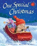 Cover-Bild zu One Special Christmas von Butler, M. Christina