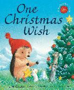 Cover-Bild zu One Christmas Wish von Butler, M. Christina