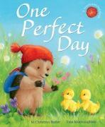 Cover-Bild zu One Perfect Day von Butler, M Christina