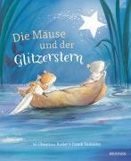 Cover-Bild zu Die Mäuse und der Glitzerstern von Butler, M Christina