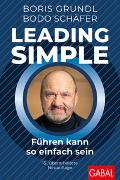 Cover-Bild zu Leading Simple
