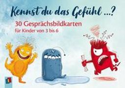Cover-Bild zu Kennst du das Gefühl ...? von Verlag an der Ruhr, Redaktionsteam