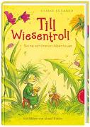 Cover-Bild zu Till Wiesentroll von Kuckero, Ulrike