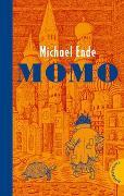 Cover-Bild zu Momo von Ende, Michael