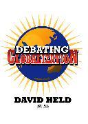 Cover-Bild zu Held, David (Hrsg.): Debating Globalization (eBook)