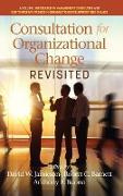 Cover-Bild zu Barnett, Robert C. (Hrsg.): Consultation for Organizational Change Revisited (HC)