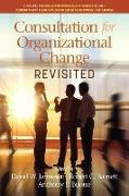 Cover-Bild zu Barnett, Robert C. (Hrsg.): Consultation for Organizational Change Revisited