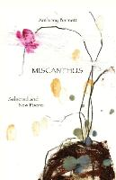 Cover-Bild zu Barnett, Anthony: Miscanthus. Selected and New Poems