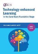 Cover-Bild zu Savage, Moira: Technology-enhanced Learning in the Early Years Foundation Stage (eBook)