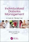 Cover-Bild zu Barnett, Anthony: Individualized Diabetes Management