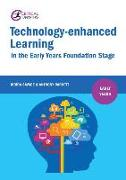 Cover-Bild zu Savage, Moira: Technology-enhanced Learning in the Early Years Foundation Stage