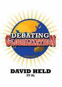 Cover-Bild zu Barnett, Anthony (Hrsg.): Debating Globalization