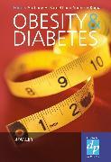 Cover-Bild zu Kumar, Sudhesh (Hrsg.): Obesity and Diabetes (eBook)