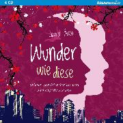 Cover-Bild zu Buzo, Laura: Wunder wie diese (Audio Download)