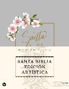Cover-Bild zu NBLA Santa Biblia Edición Artística, Tapa Dura/Tela, Canto con Diseño, Edición Letra Roja von Vida,