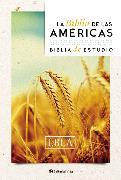 Cover-Bild zu LBLA Biblia de Estudio, Tapa Dura von La Biblia de las Américas, LBLA,