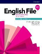 Cover-Bild zu English File: Intermediate Plus: Student's Book with Online Practice