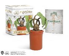 Cover-Bild zu Lemke, Donald: Harry Potter Screaming Mandrake