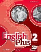 Cover-Bild zu Wetz, Ben: English Plus: Level 2: Workbook with access to Practice Kit
