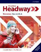 Cover-Bild zu Headway: Elementary: Student's Book with Online Practice