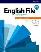 Cover-Bild zu Latham-Koenig, Christina: English File: Pre-Intermediate: Student's Book with Online Practice