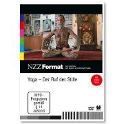 Cover-Bild zu Yoga - Der Ruf der Stille von Widmer, Kurt