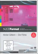 Cover-Bild zu Hinter Gittern - Die Filme von Widmer, Kurt