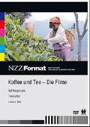 Cover-Bild zu Kaffee und Tee - Die Filme von Bischof Scherrer, Ursula