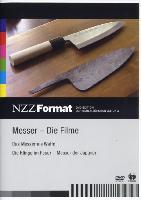 Cover-Bild zu Messer - Die Filme von Widmer, Kurt