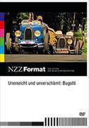 Cover-Bild zu Unerreicht und unverschämt: Bugatti von Widmer, Kurt