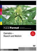 Cover-Bild zu Cannabis - Rausch und Medizin von Deuber, Katharina