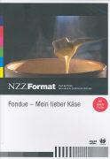 Cover-Bild zu Fondue - Mein lieber Käse von Widmer, Kurt