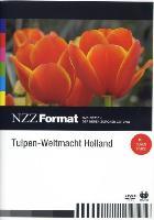 Cover-Bild zu Tulpen - Weltmacht Holland von Widmer, Kurt