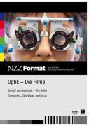 Cover-Bild zu Optik - Die Filme von Widmer, Kurt
