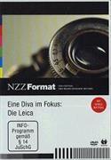 Cover-Bild zu Eine Diva im Fokus - Die Leica von Widmer, Kurt