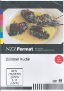 Cover-Bild zu Bündner Küche von Widmer, Kurt