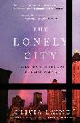 Cover-Bild zu Laing, Olivia: The Lonely City (eBook)