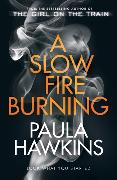 Cover-Bild zu A Slow Fire Burning