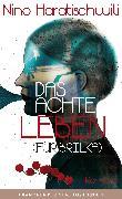 Cover-Bild zu Haratischwili, Nino: Das achte Leben (Für Brilka) (eBook)