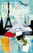 Cover-Bild zu Bugadze, Lasha: Der Literaturexpress