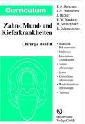 Cover-Bild zu Curriculum Zahnärztliche Chirurgie 2 von Reichart, Peter A. (Hrsg.)