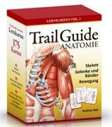 Cover-Bild zu Trail Guide Anatomie von Biel, Andrew