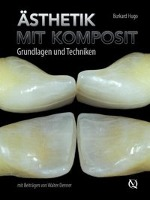 Cover-Bild zu Ästhetik mit Komposit von Hugo, Burkard