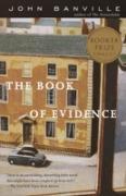 Cover-Bild zu Banville, John: The Book of Evidence (eBook)