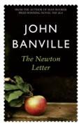 Cover-Bild zu Banville, John: The Newton Letter (eBook)