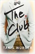 Cover-Bild zu The Club von Wurger, Takis