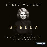 Cover-Bild zu Stella (Audio Download) von Würger, Takis